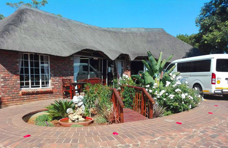 OR Tambo Airport accommodation